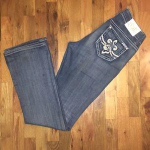 Cello Boot Cut Jeans! Size 7